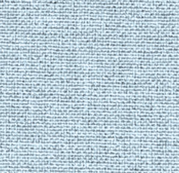 Blue Grey Linen