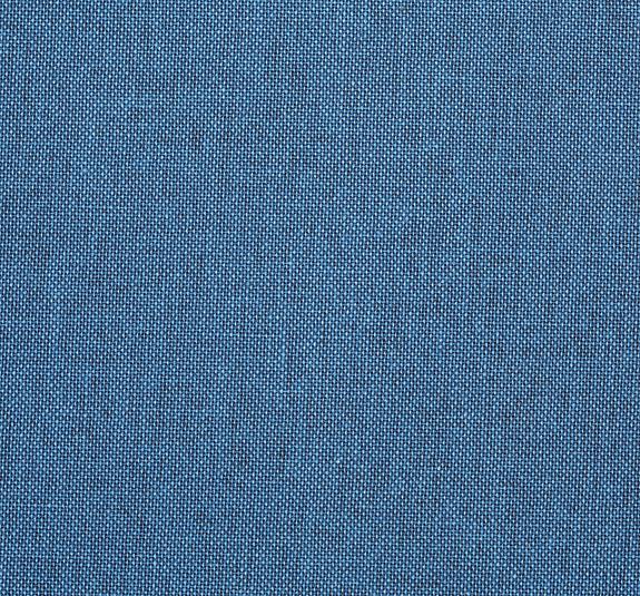 Royal Blue Linen